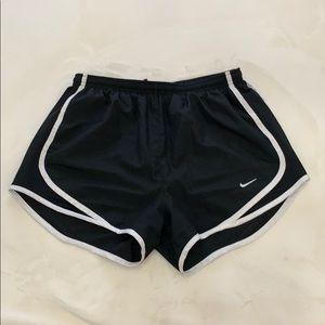 Black Nike Tempo Running Shorts